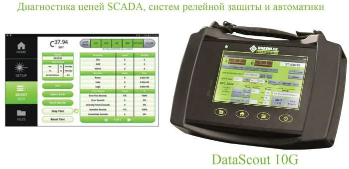 Greenlee DataScout C3794-DCOM
