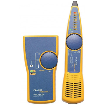 Fluke Networks IntelliTone Pro 200 LAN - набор для...